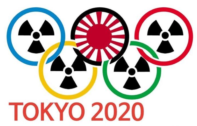 도쿄방사능올림픽