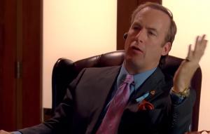 변질된 변호사 사울