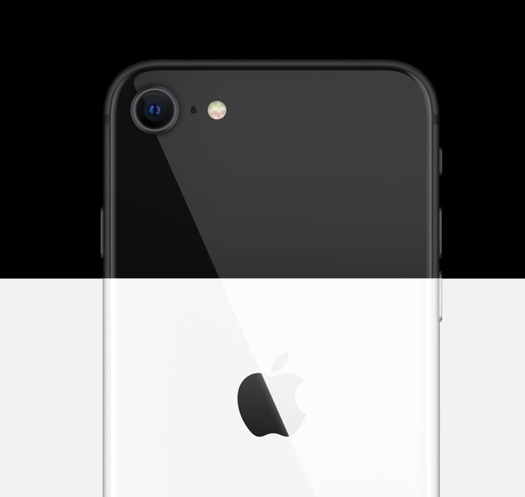 아이폰 SE 2_카메라 성능