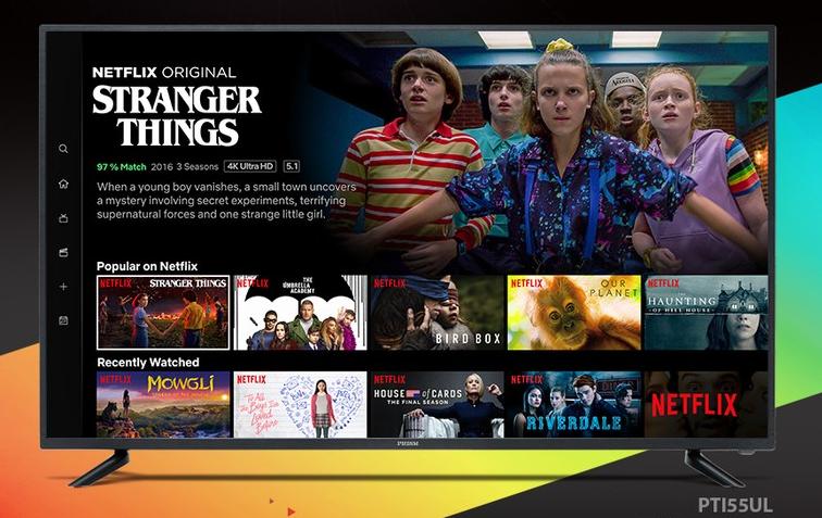 넷플릭스 TV추천-중형 프리즘