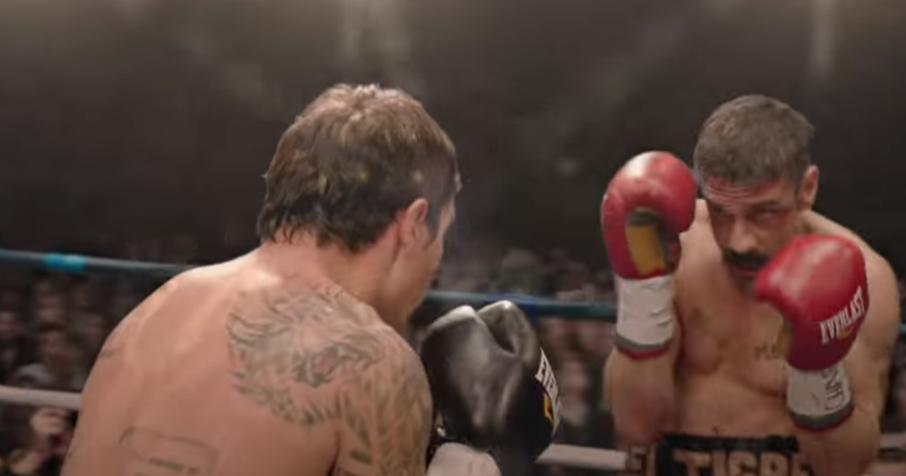 넷플릭스 남미영화-타이거-아르헨티니 영화