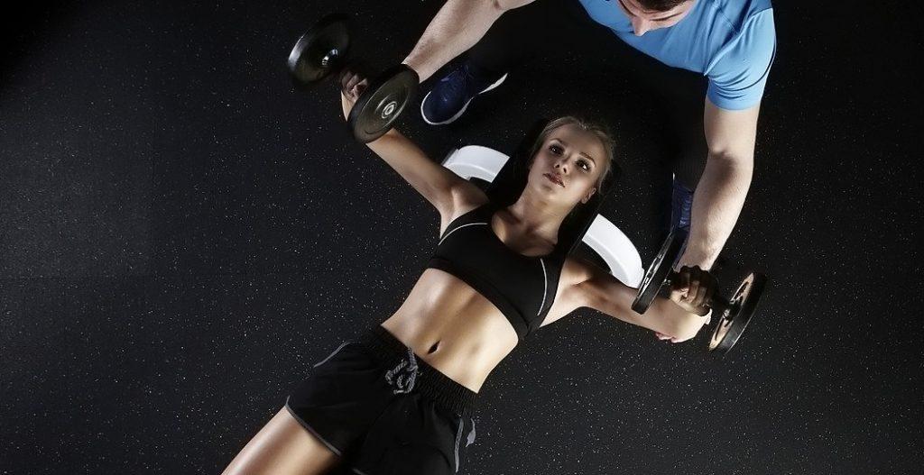 운동생활 만족감과 습관
